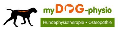 myDOG-physio.de | Hunde Physiotherapie + Osteopathie